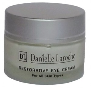 DL Restorative Eye Cream - jar