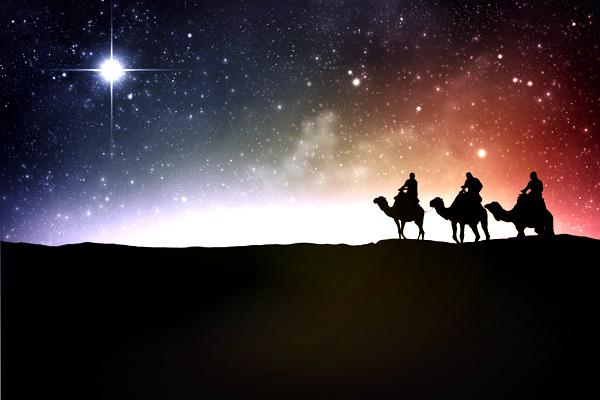 Steaua-Betleemului